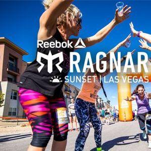 Ragnar Sunset Lake Las Vegas - NEW DATE