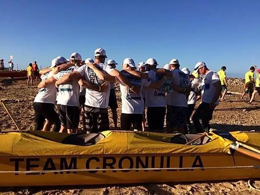 AOCRA NSW Oc6 State Championships and Cronulla Nui