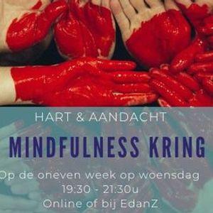 Mindfulness Kring (online)