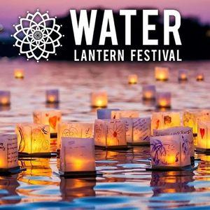Columbus Water Lantern Festival