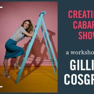 Creating A Cabaret Show