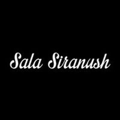Sala Siranush - Teatro Palermo