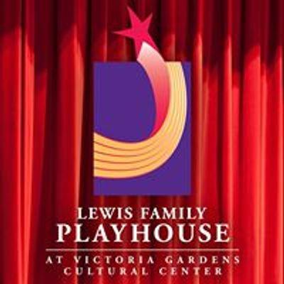 Lewis Family Playhouse