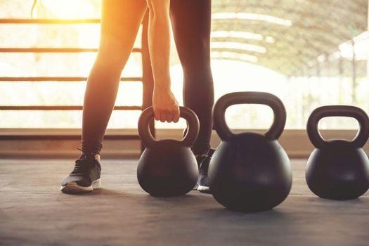 Spring Bootcamp Training (Women Only) | Event in Springfield | AllEvents.in