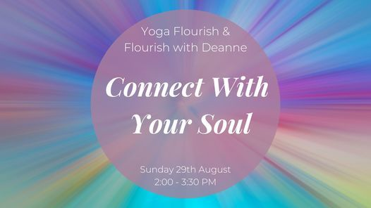 Connect With Your Soul - Learning About Auras, 16 May | Event in Perth | AllEvents.in