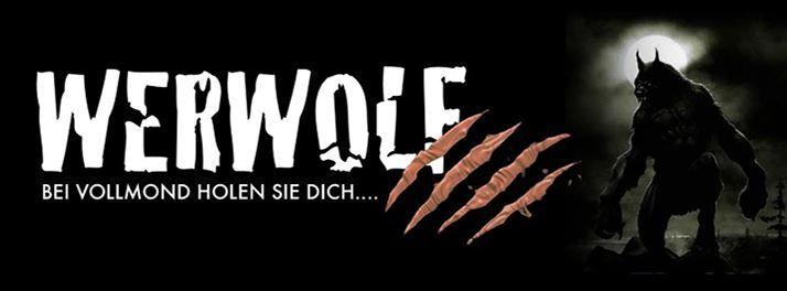 Werwolf-Abend | Event in Vienna | AllEvents.in
