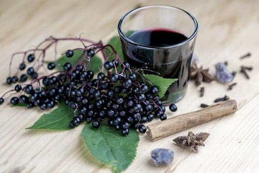 DIY Elderberry Syrup Making Class, 25 October | Event in Norco | AllEvents.in