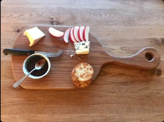 Benchspace Bites: Chopping / Serving Board, 12 June   Event in Cork   AllEvents.in