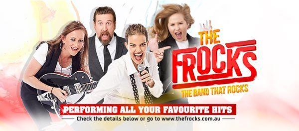 The Frocks Rock Penrith RSL Club