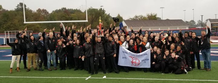 Cherokee Marching Band Home Competition, 30 October | Event in Morganville | AllEvents.in