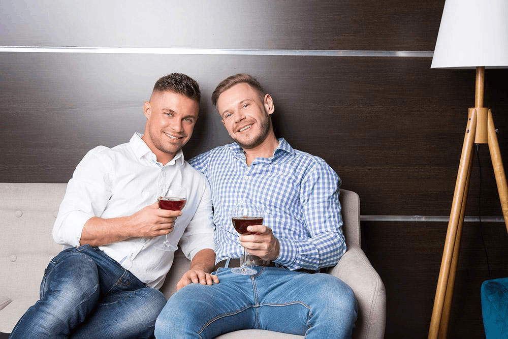 Gay speed dating in Newcastle