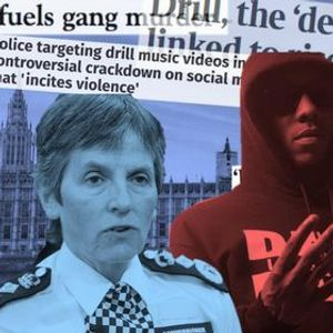 Cultural Perspectives The Catch 22 of Censorship in UK Drill