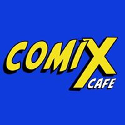 Comix Cafe
