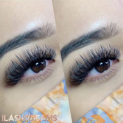 Everything Lashes Eyelash Extensions 101 Classic & Volume Certification