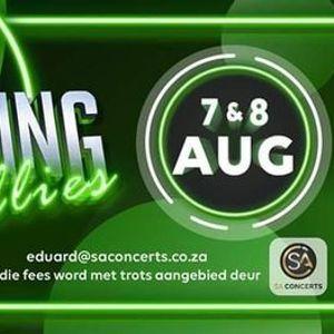 Rocking Stellies - 6 & 7 Augustus 2021