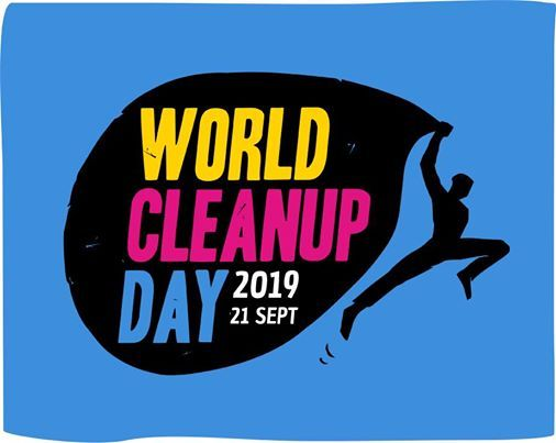 Cleanup Leipzig World Cleanup Day 2019