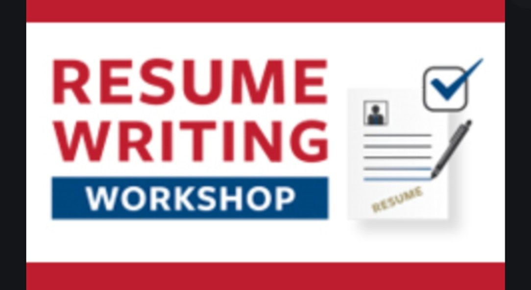 Resumes, Research, and Writing on the Job Hunt Free Workshop | Event in New York | AllEvents.in
