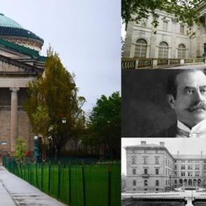 Stanford White The Defining Architect of Gilded Age NYC & Beyond Webinar