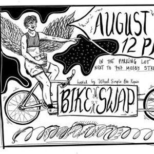 2021 RVA bike swap & cookout