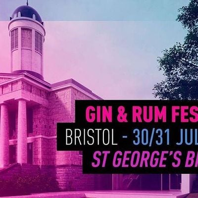 The Gin and Rum Festival - Bristol - 2021