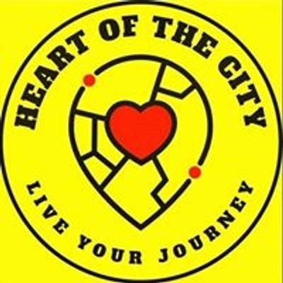 HOTC - Heart of the City