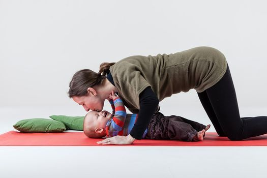 Mum and Baby Yoga Wednesday | Event in Northwich | AllEvents.in