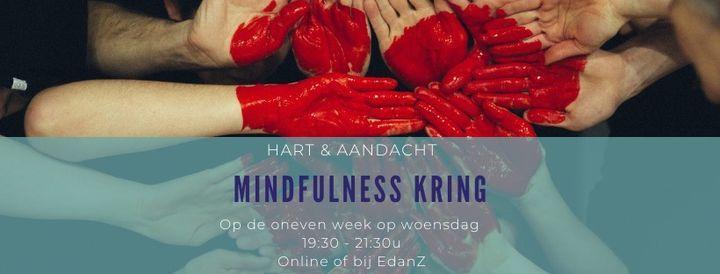 Mindfulness Kring (online) | Event in Groningen | AllEvents.in