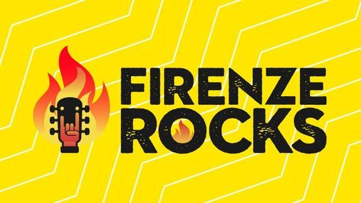 Red Hot Chili Peppers Firenze Rocks 2021, 16 July | Event in Florence | AllEvents.in