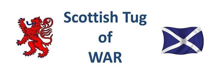 Scottish National Indoor Tug Of War Championship