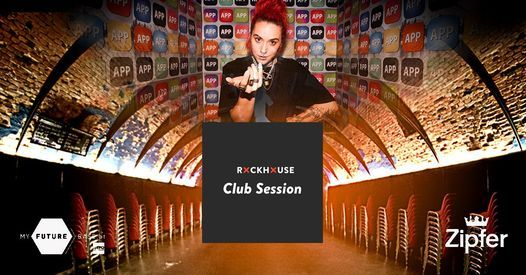 Rockhouse Club Session • Live Stream • Amy Wald, 6 March | Event in Salzburg | AllEvents.in
