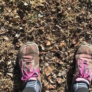 Virtual Fresh Air Trail Run 4