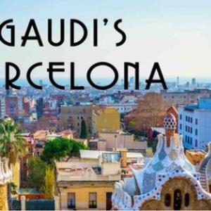 Virtual Tour of Gaudis Barcelona