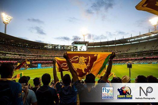 Sri Lanka dating Melbourne