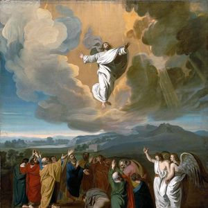 Ascension of Our Lord - Solemn Mass
