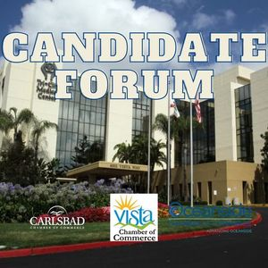 Candidates Forum Tri-City Healthcare District Board