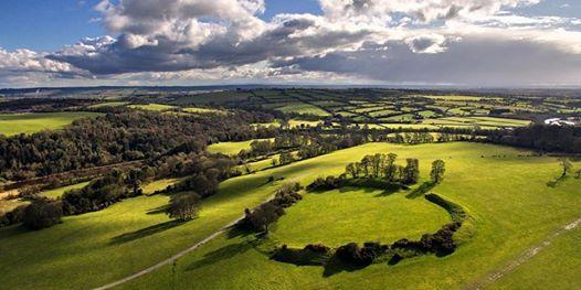 Devenish Lands at Dowth - walking tour