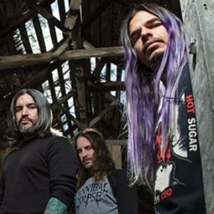Suicide Silence Official Event Proxima 30.06.2020