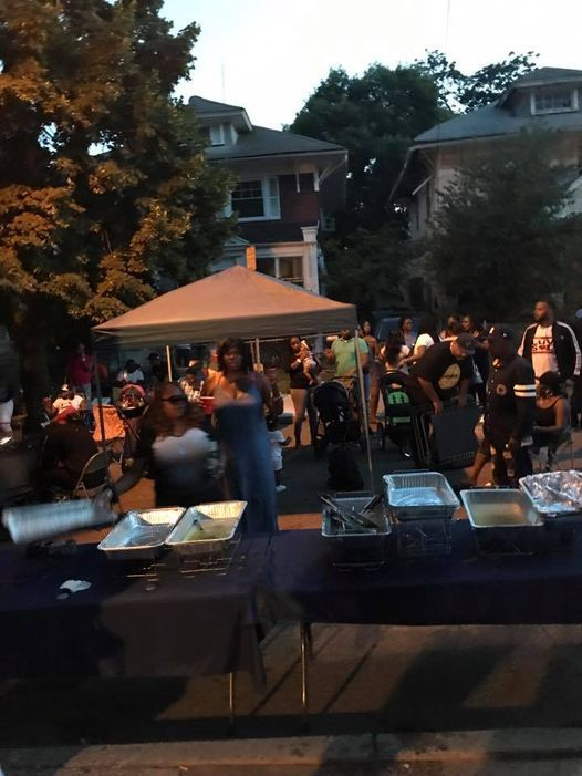 Annual Labor Day Custer Ave Block Party, 5 September | Event in Newark | AllEvents.in