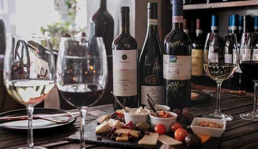 AFLYST - Italiensk Luksus Vinsmagning | Event in Herlev | AllEvents.in
