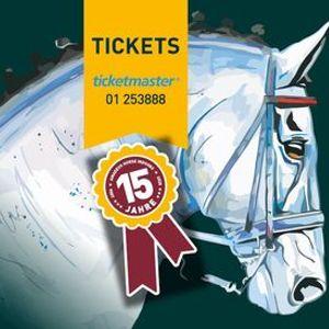 2021 Amadeus Horse Indoors