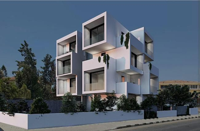 Promenade Hotel Boutique Suites Virtual Showcase (Cyprus) €2,350,000 +VAT | Online Event | AllEvents.in