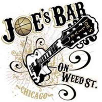 Joe's on Weed St.