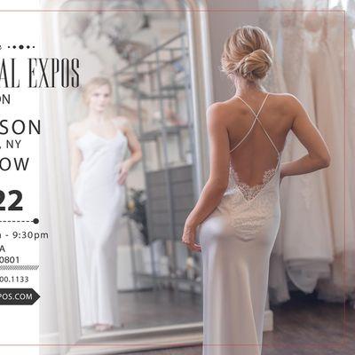 Radisson Hotel New Rochelle Bridal Expo 1 5 22