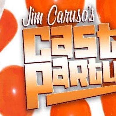Jim Carusos Cast Party