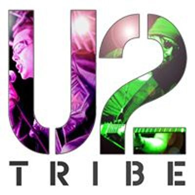 U2 Tribe - UK Tribute to U2