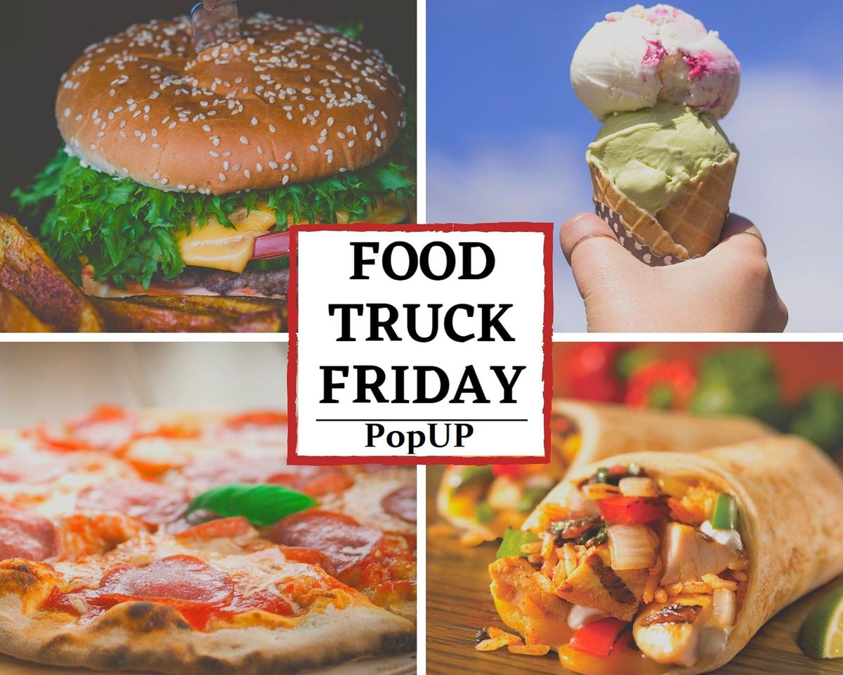 A Jan Food Truck Friday Weekly PopUP | Event in Tolleson | AllEvents.in