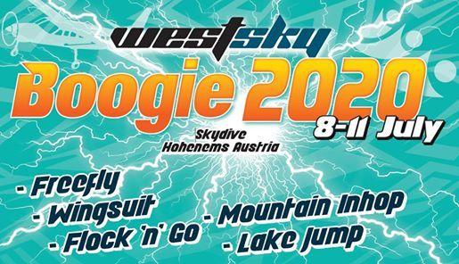 Westsky Boogie 2020