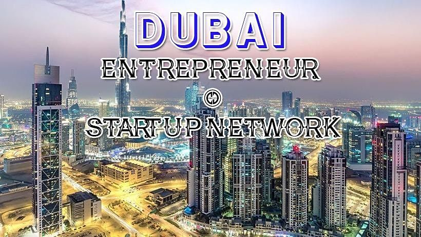 Dubai's Big Business, Tech & Entrepreneur Professional Networking Soriee, 24 March | Event in Dubai | AllEvents.in