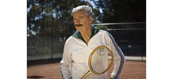 NEWK - The John Newcombe Story, 5 September   Event in Gosford   AllEvents.in