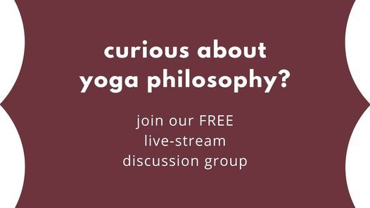 Free Live Stream - Saturday Sutra Study, 23 January | Event in Calgary | AllEvents.in